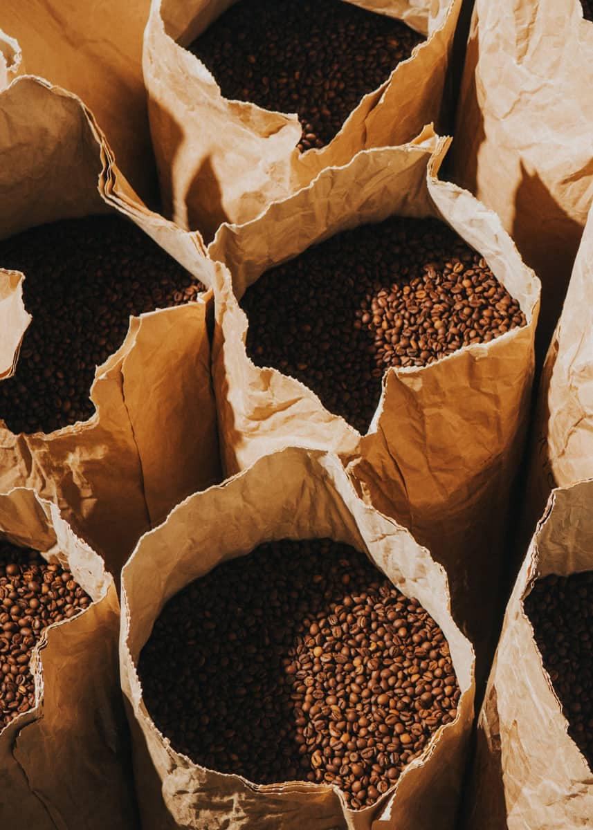 how long are coffee beans good for