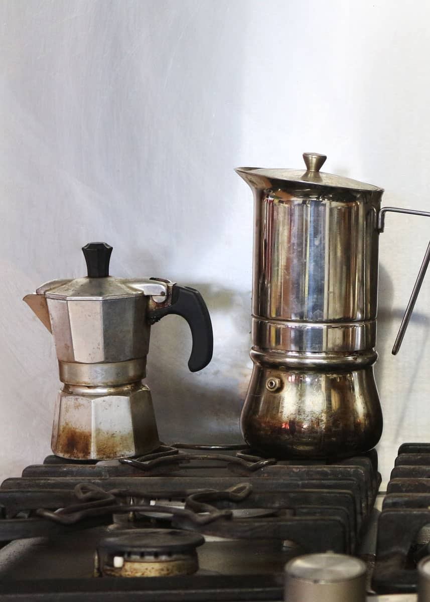 double brewed coffee mistakes